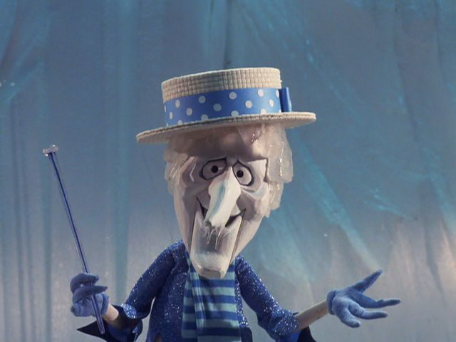 Snow Miser (Christmas Specials Wiki)